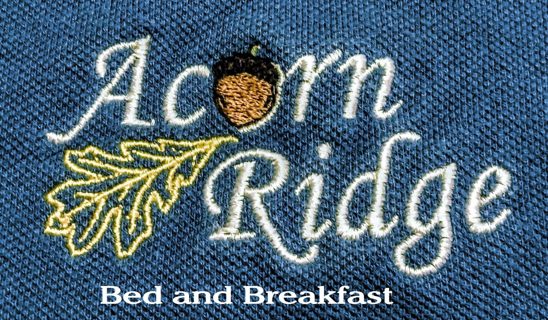 Acorn Ridge Bed and Breakfast