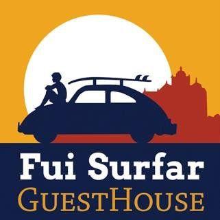Pousada Fui Surfar Guesthouse