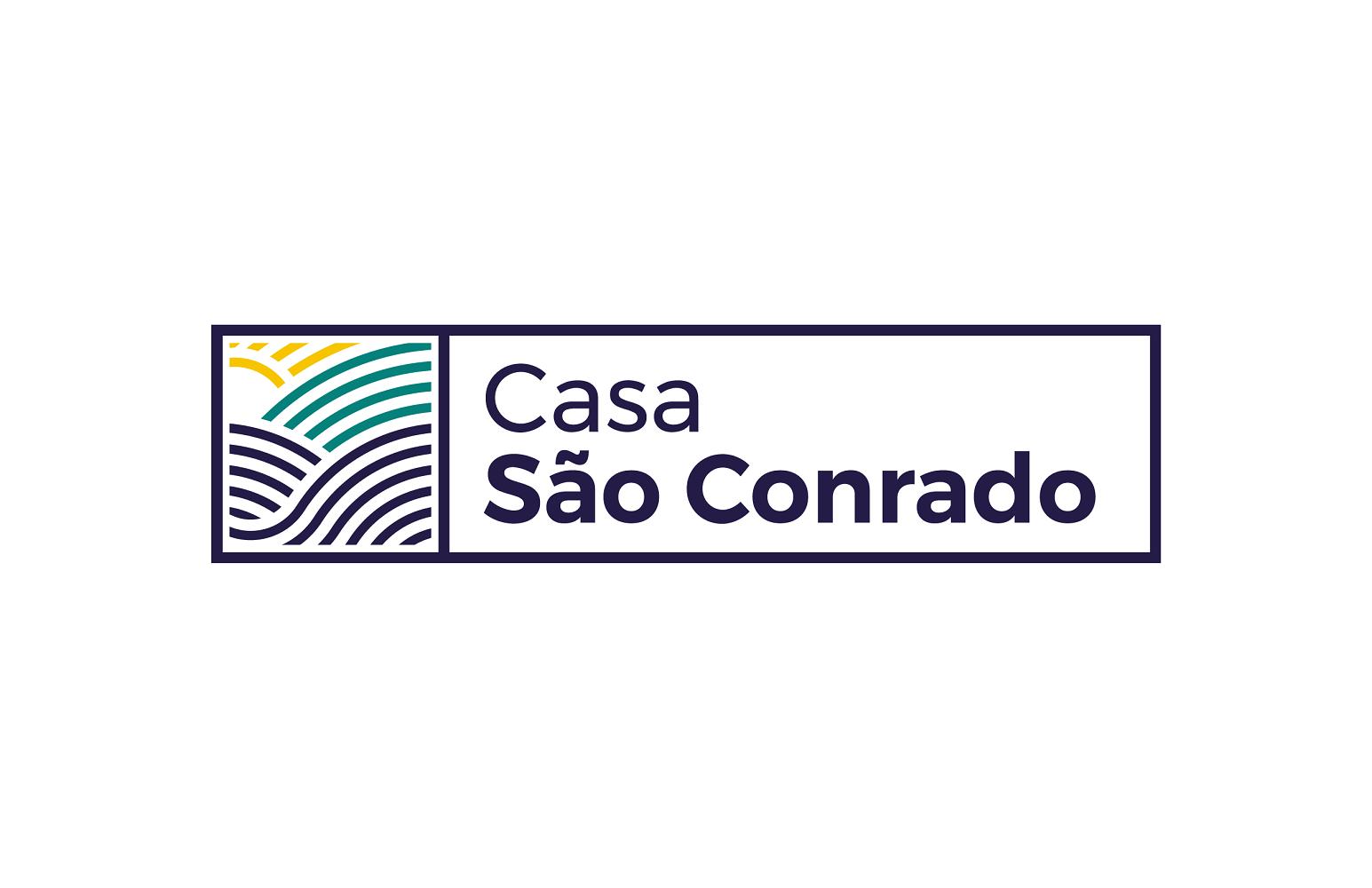 Casa São Conrado