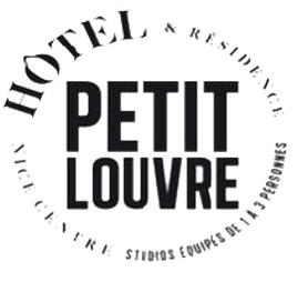 Hôtel du Petit Louvre