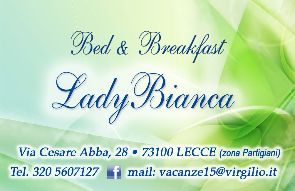 B&B Ladybianca