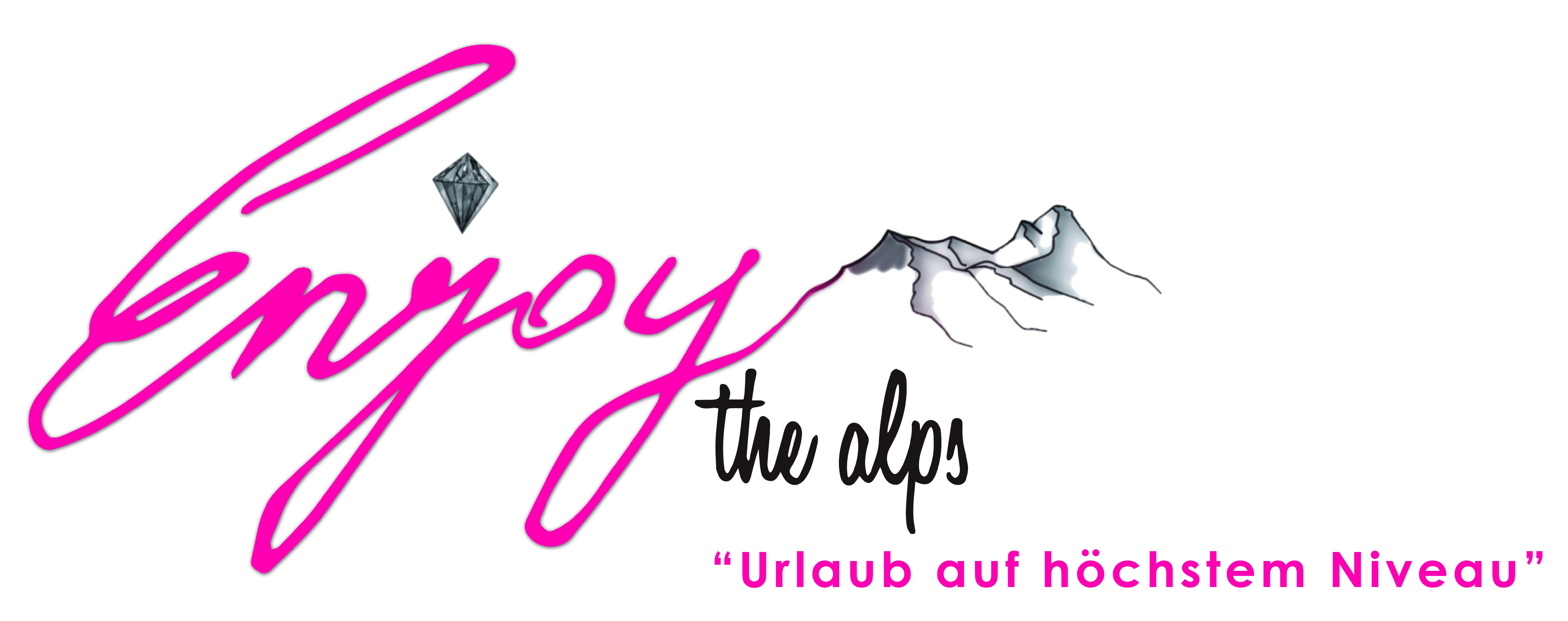 Enjoy the alps