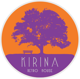 Kirina Retro House