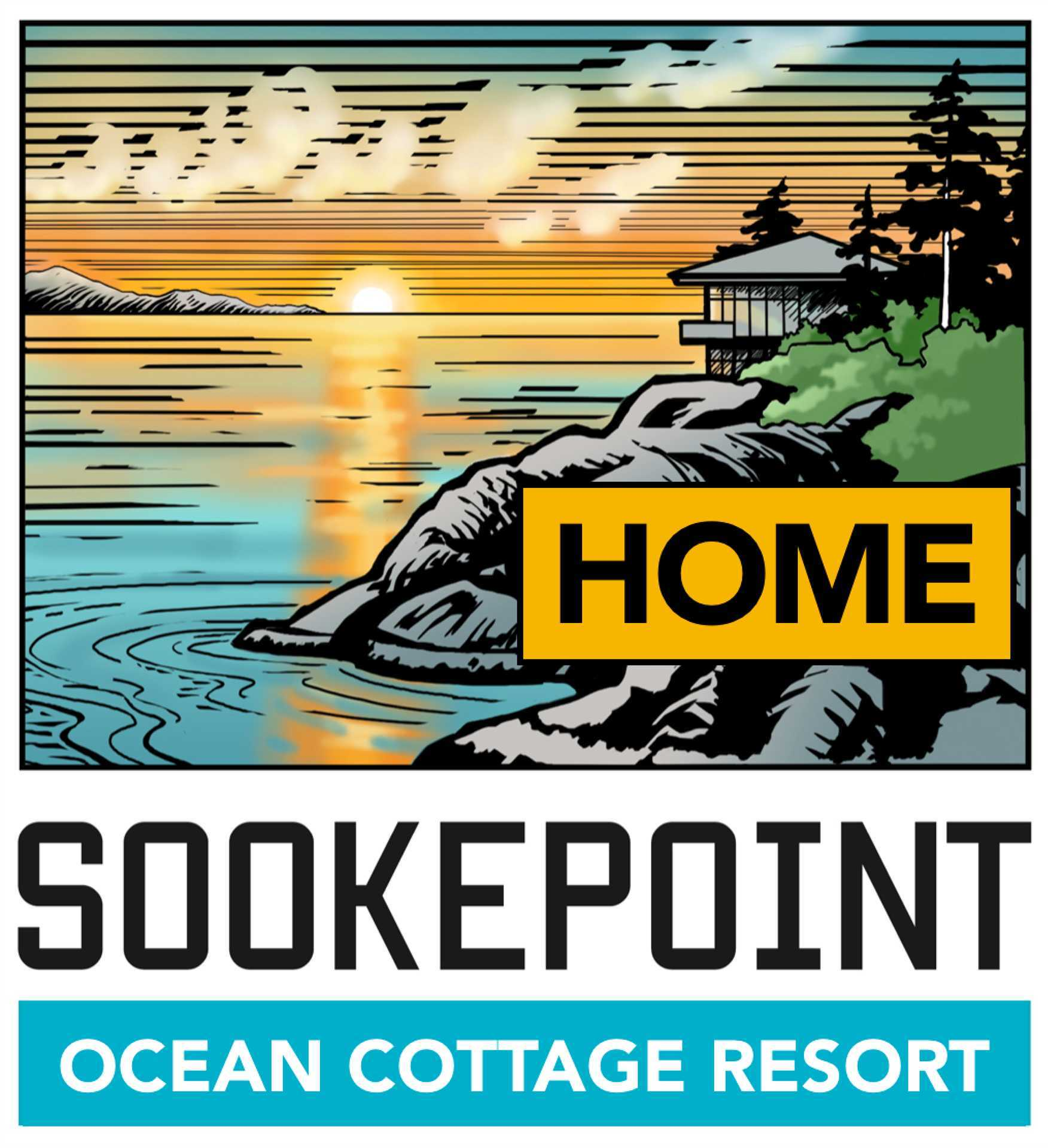 Sooke Point Ocean Cottage Resort