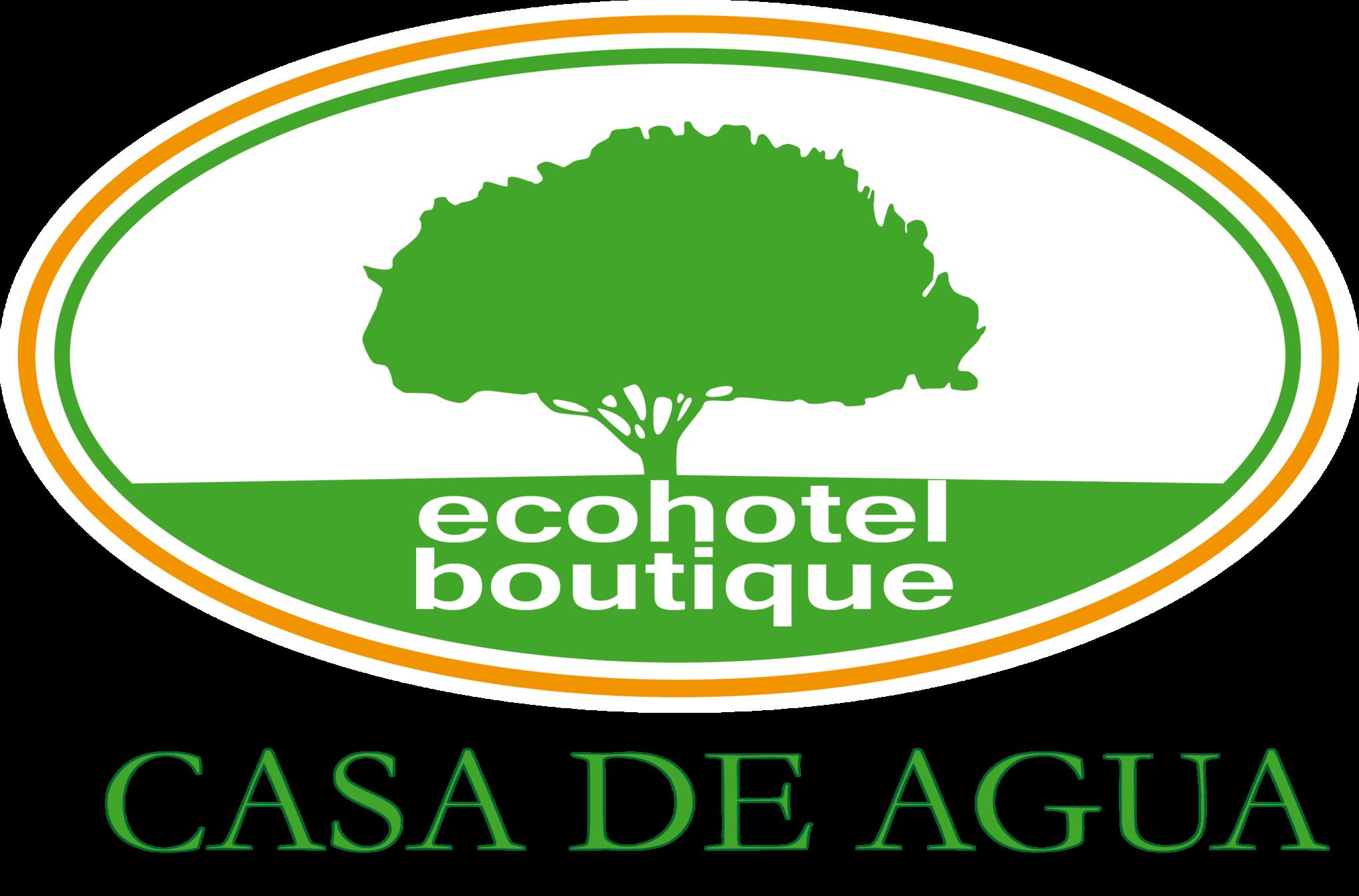 Casa de Agua Eco-Hotel by Rotamundos