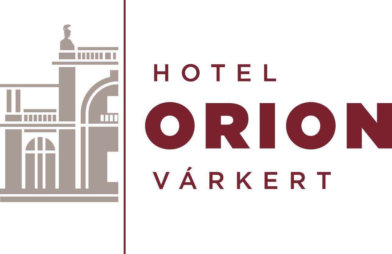 Hotel Orion Várkert