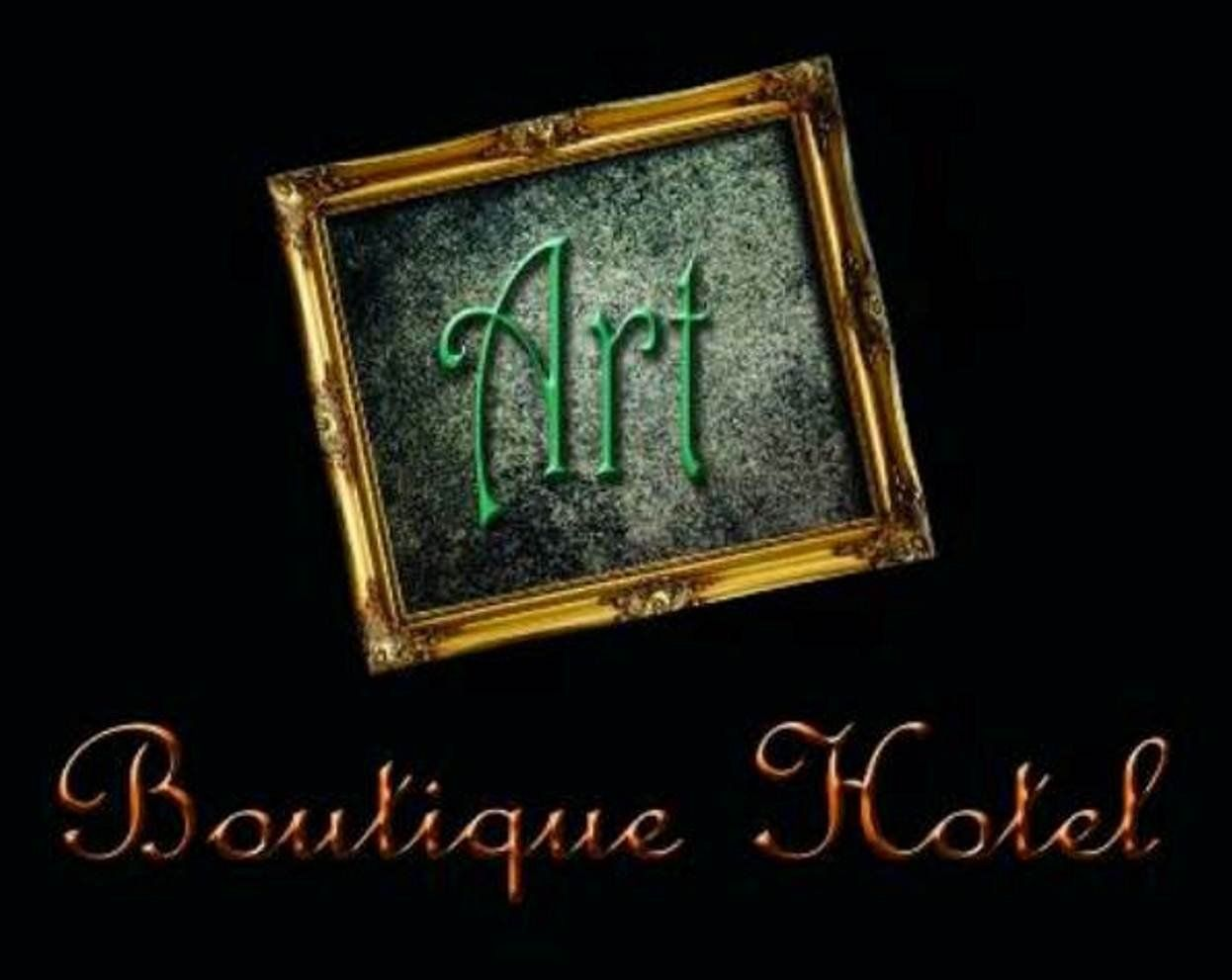 Art Boutique Hotel