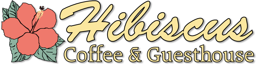Hibiscus Coffee & Guesthouse