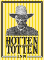 Hotel Hottentotten Inn