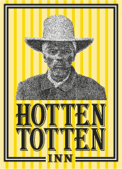 Hotel Hottentotten