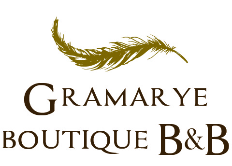 Gramarye Boutique B&B