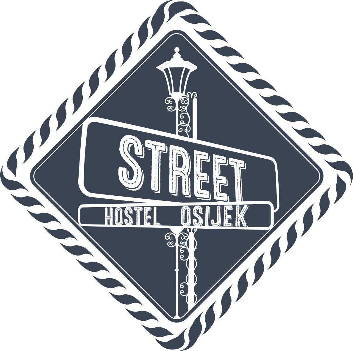 Hostel Street Osijek / Rooms