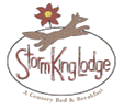 Storm King Lodge Bed & Breakfast