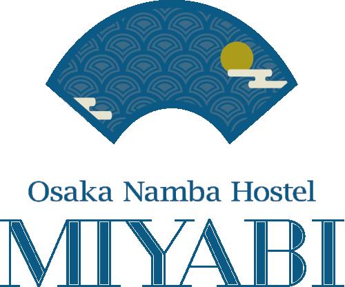 오사카 난바 호스텔 미야비
