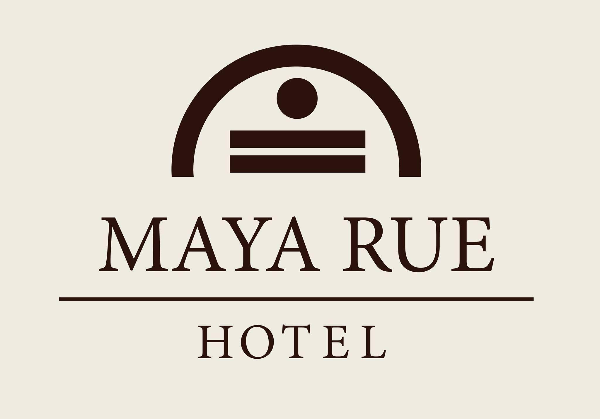 玛雅街酒店