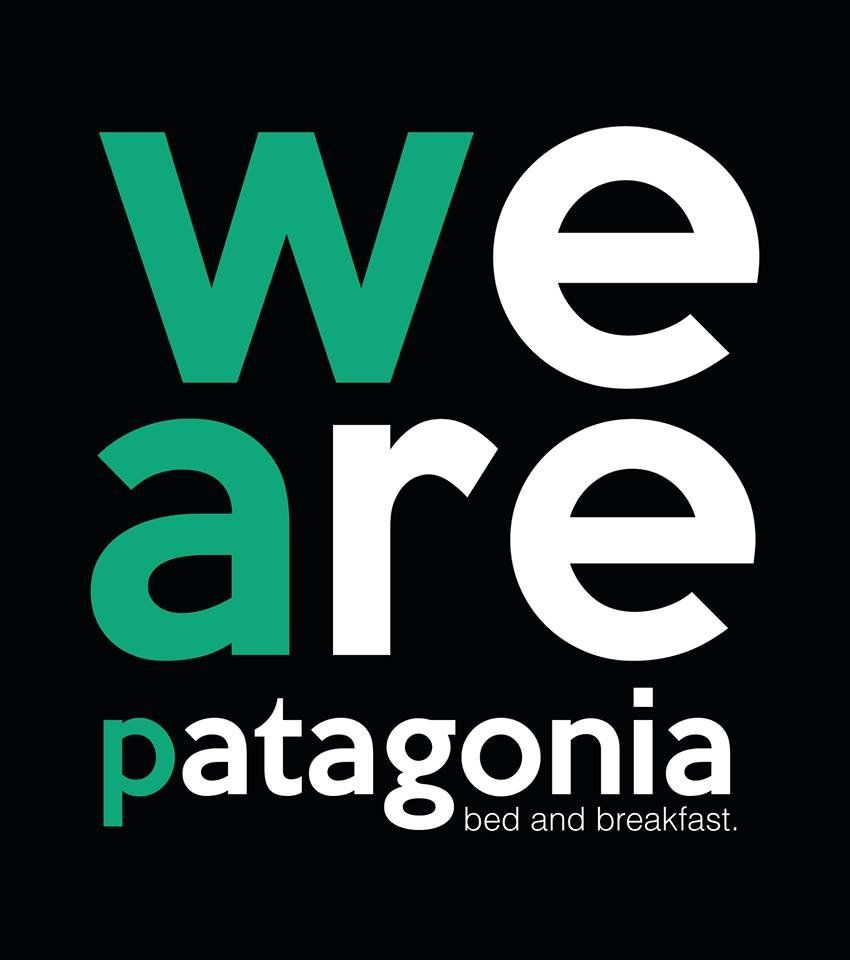 We are Patagonia Backpacker