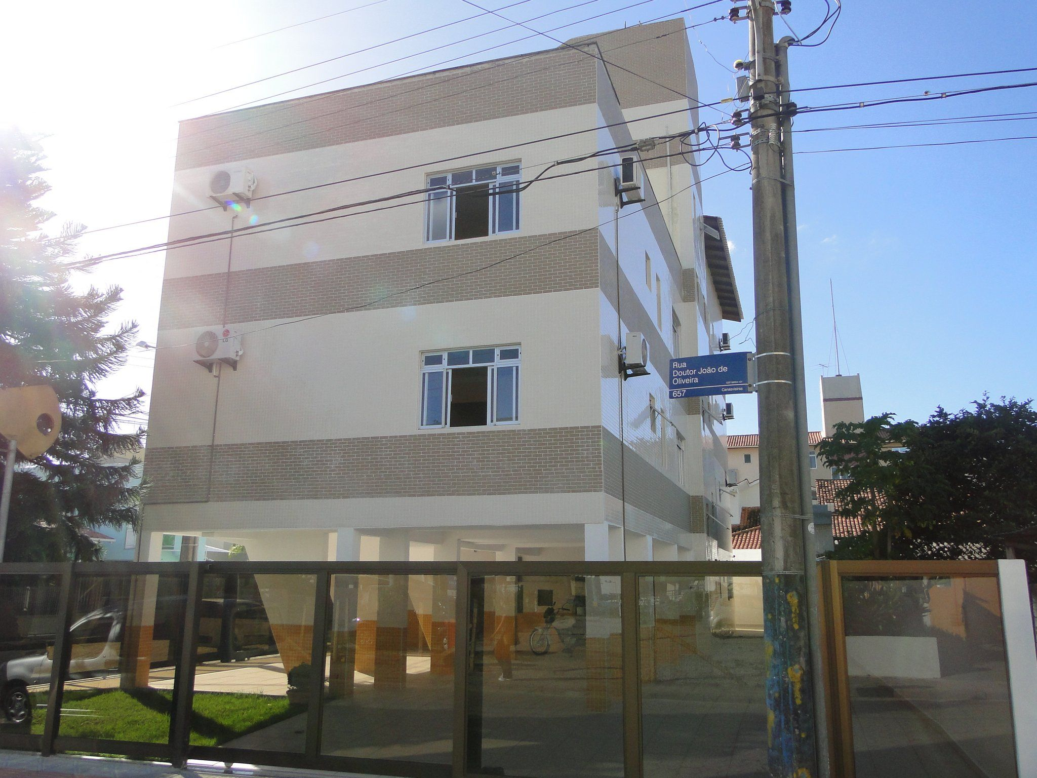 Residencial Nicole 01