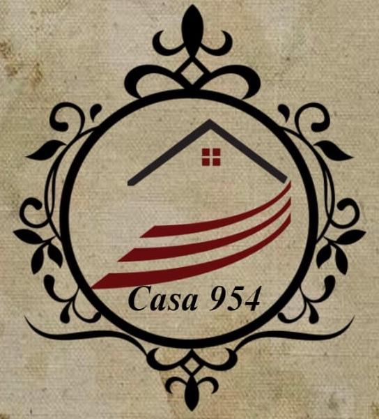 Casa 954