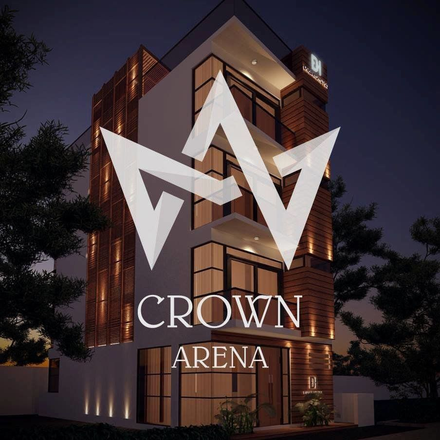 Crown Arena