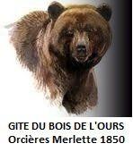 Gite Du Bois De L'ours