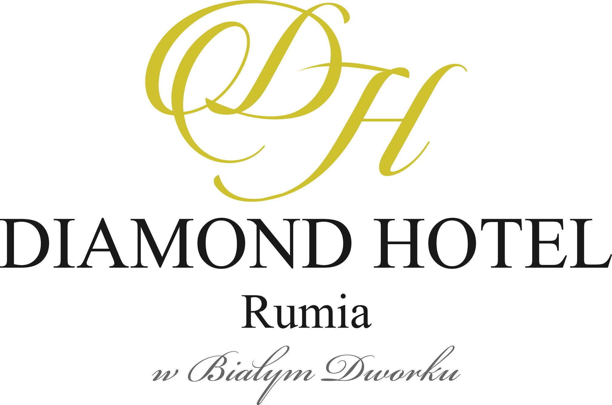 Hotel Diamond w białym Dworku