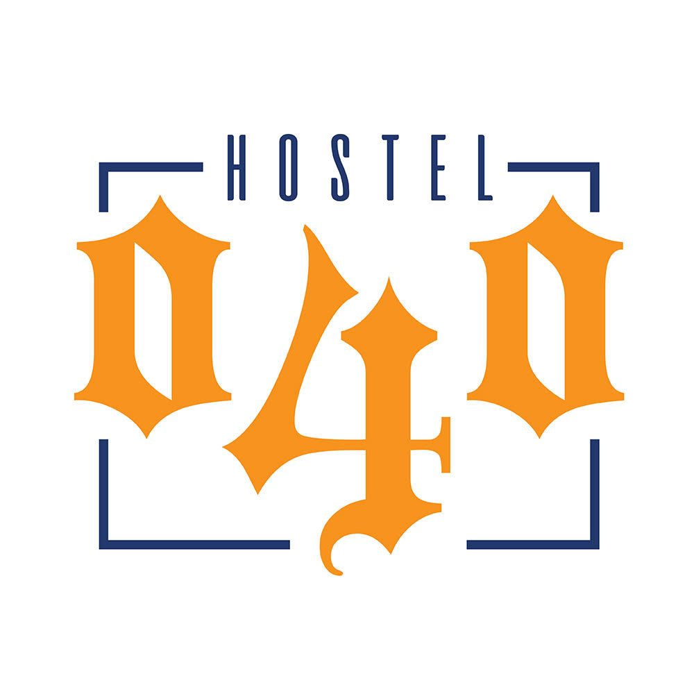 Hostel 040