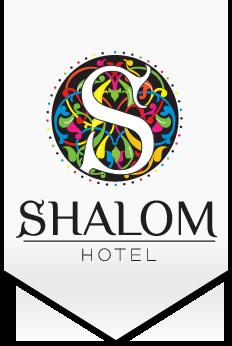沙洛姆酒店