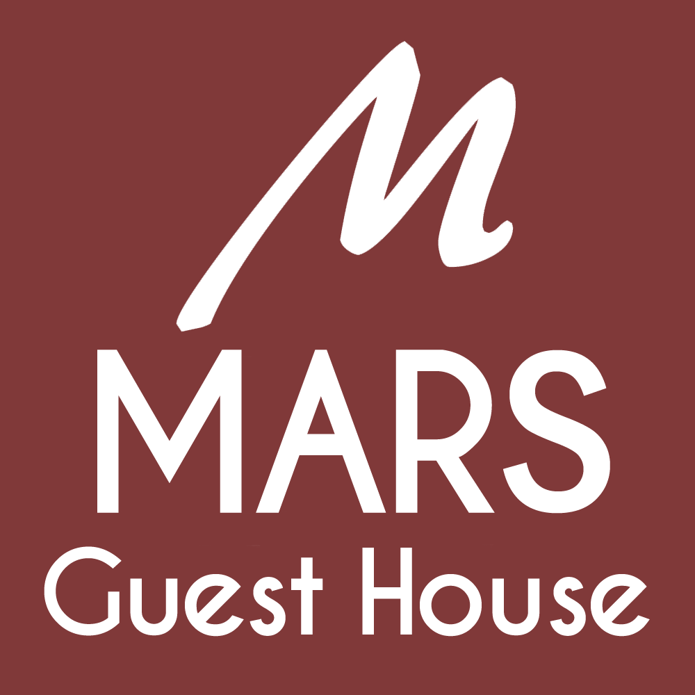 Mars Guest House