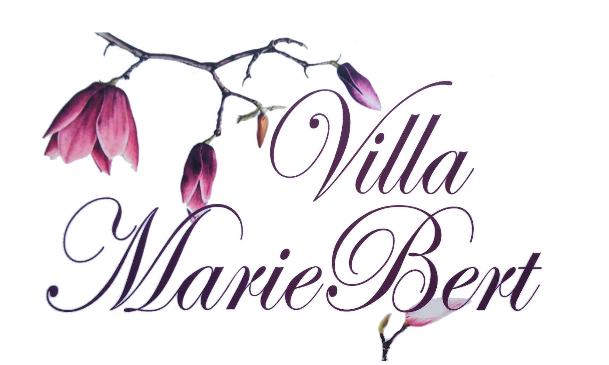 Villa MarieBert