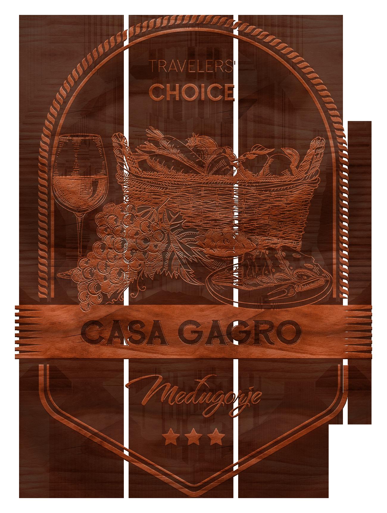Pansion CASA GAGRO