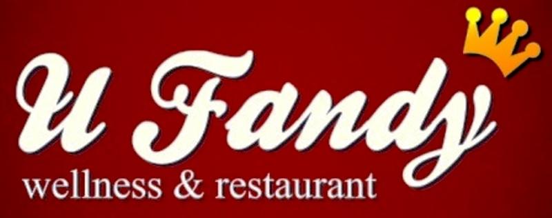 Wellness&Restaurant U Fandy