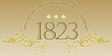 Hotel 1823