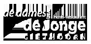 De Dames Van De Jonge Hotel Restaurant