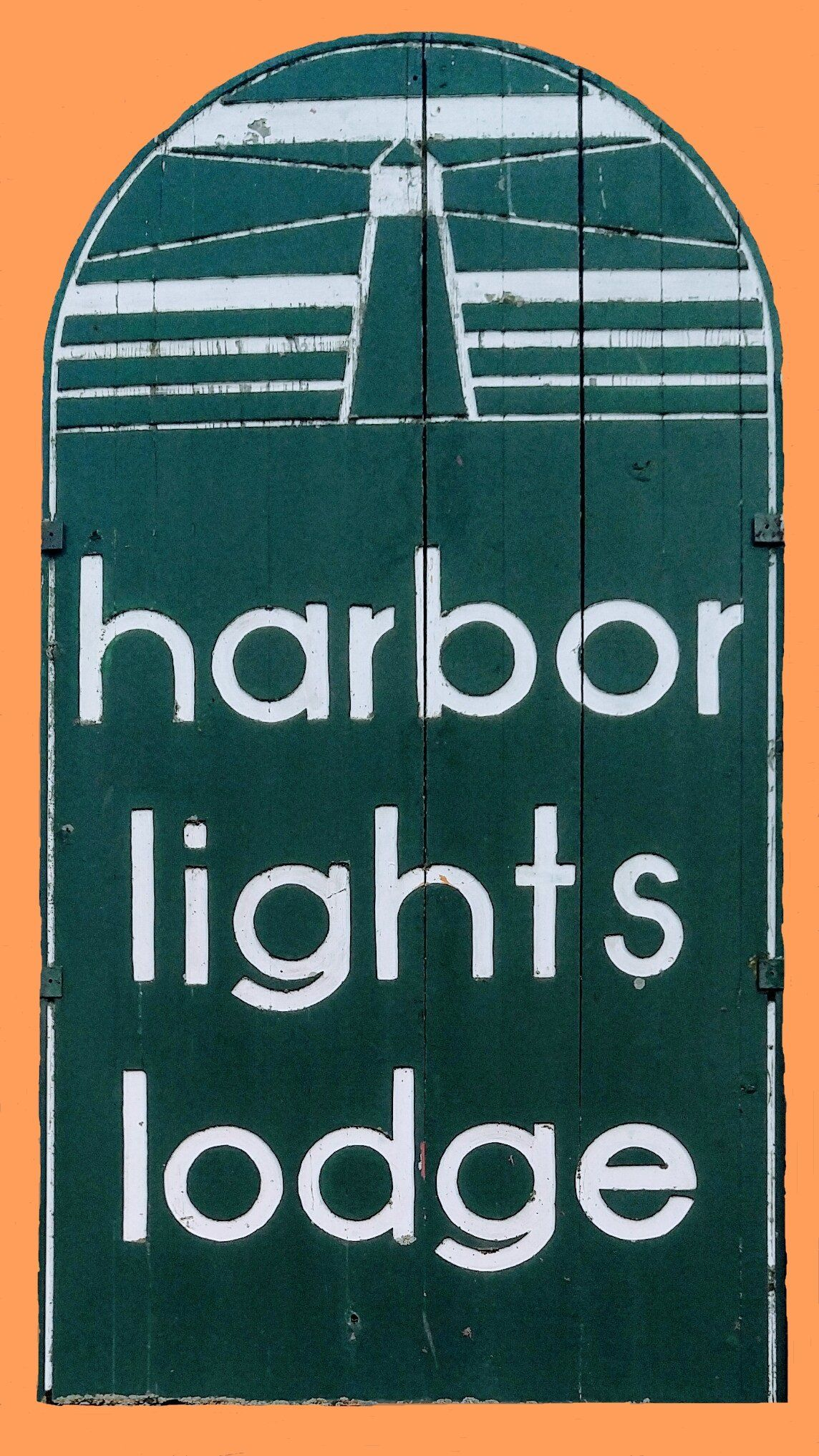 Harbor Lights Lodge