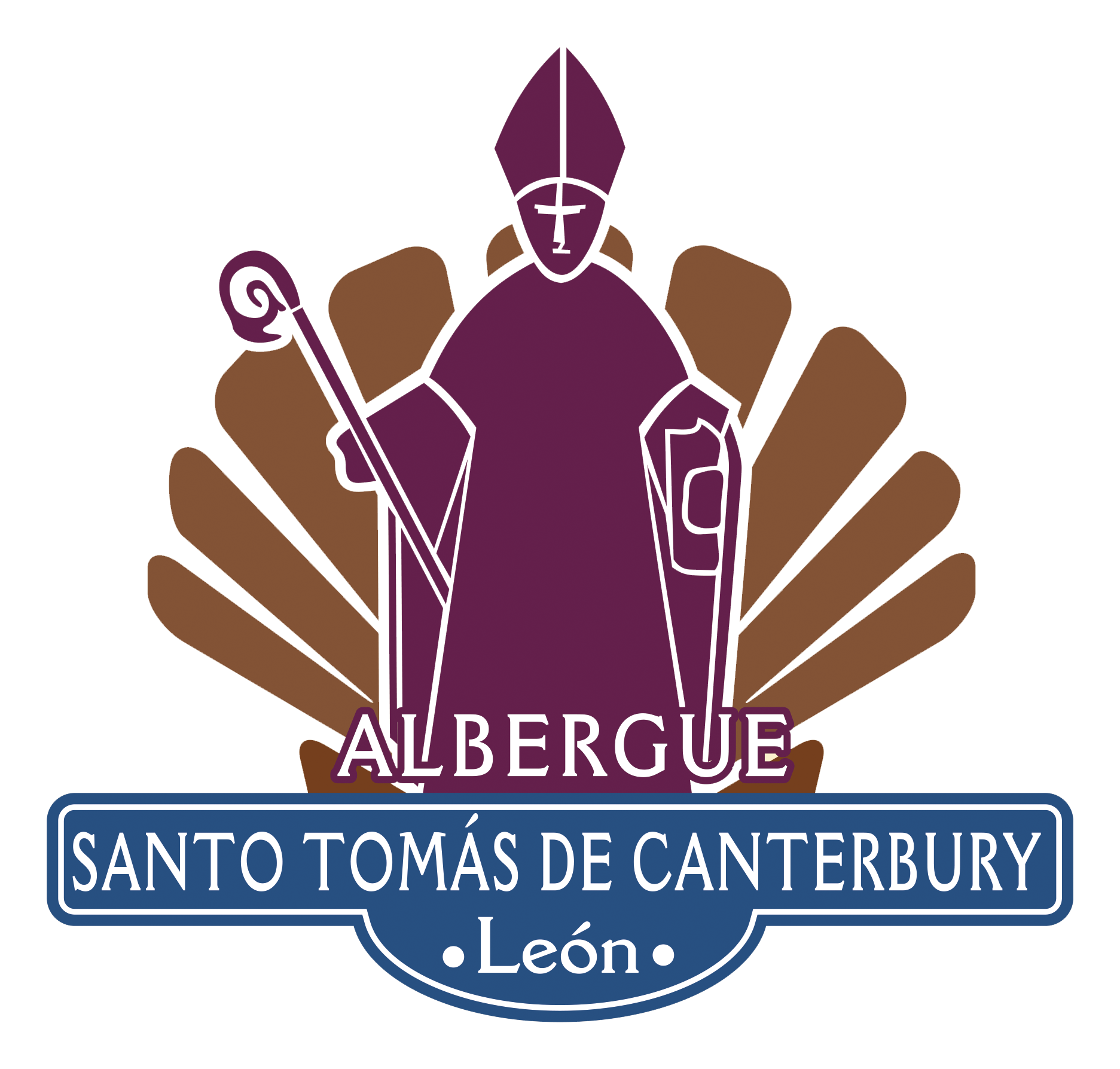 Albergue Santo Tomás de Canterbury