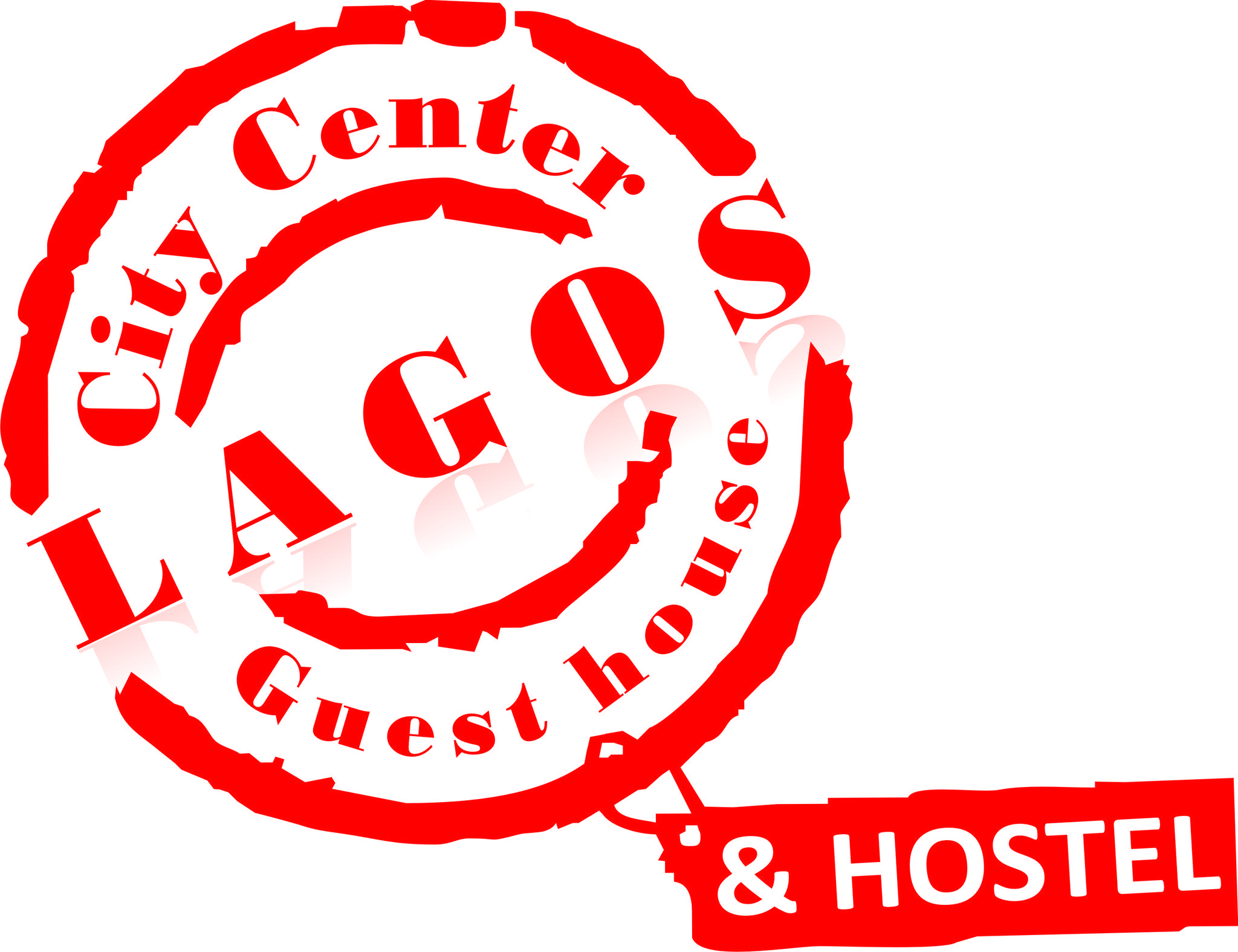 Lagos City Center Guest House & Hostel