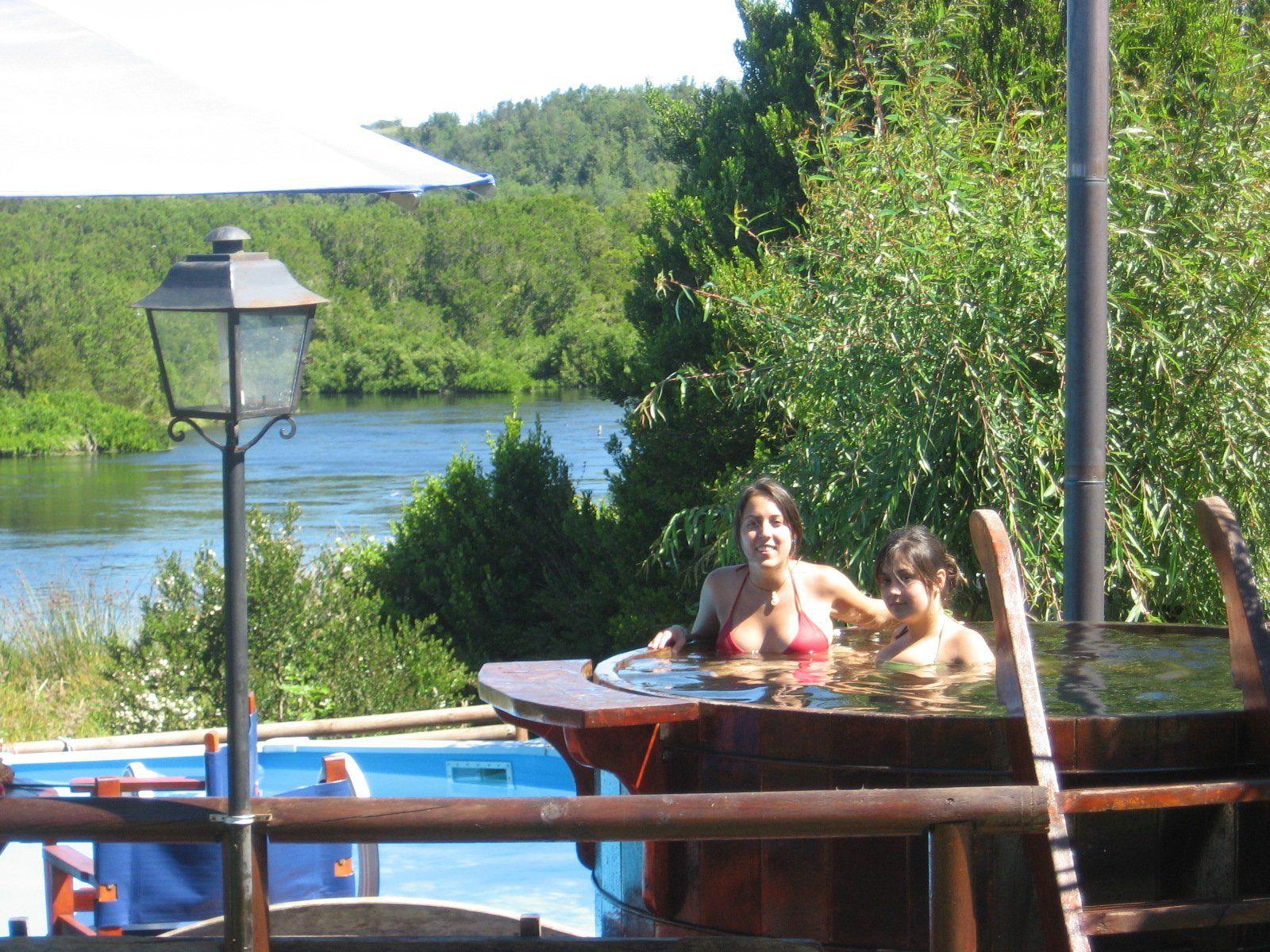 Rio Maullin Lodge