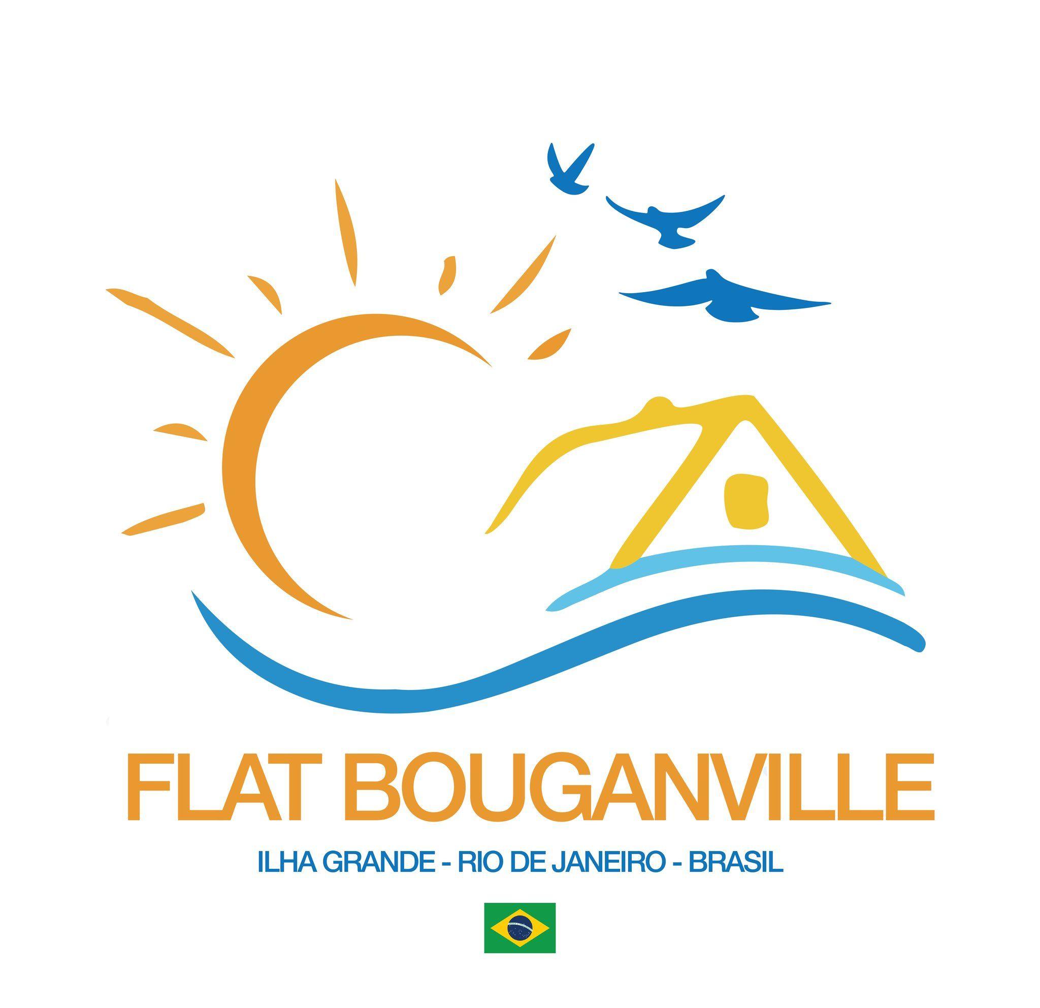 Flat Bouganville