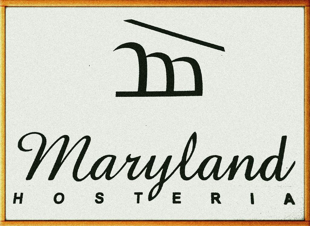 Hosteria Maryland