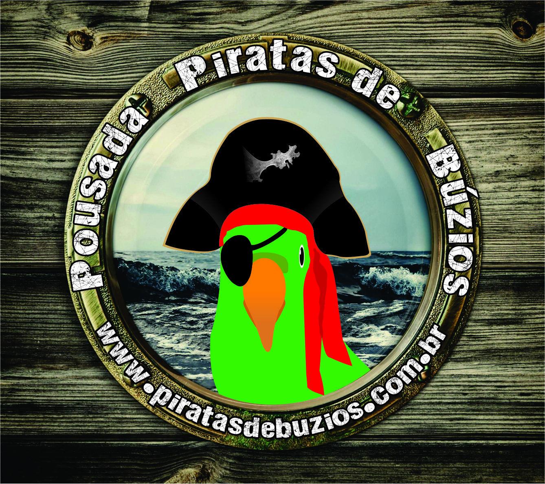 Pousada Piratas de Búzios