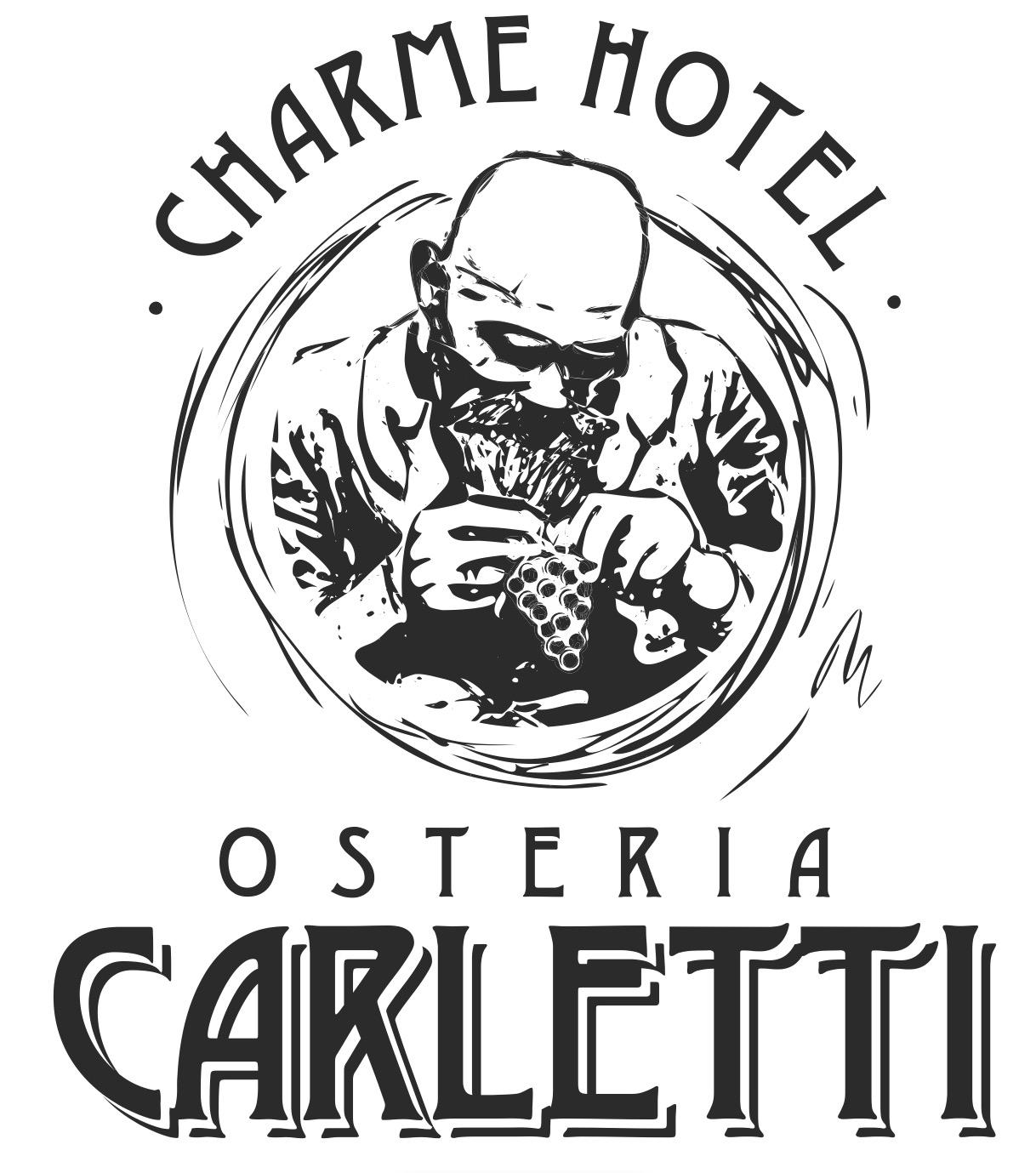 샤름 호텔 오스테리아 카를레티
