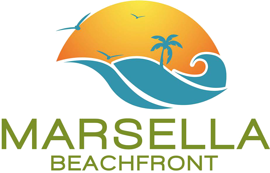 Marsella Beach Front
