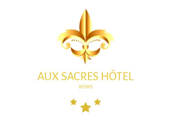Brit Hotel Aux Sacres Reims Centre