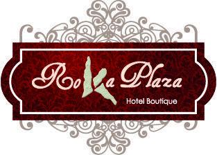 Roka Plaza Hotel Boutique