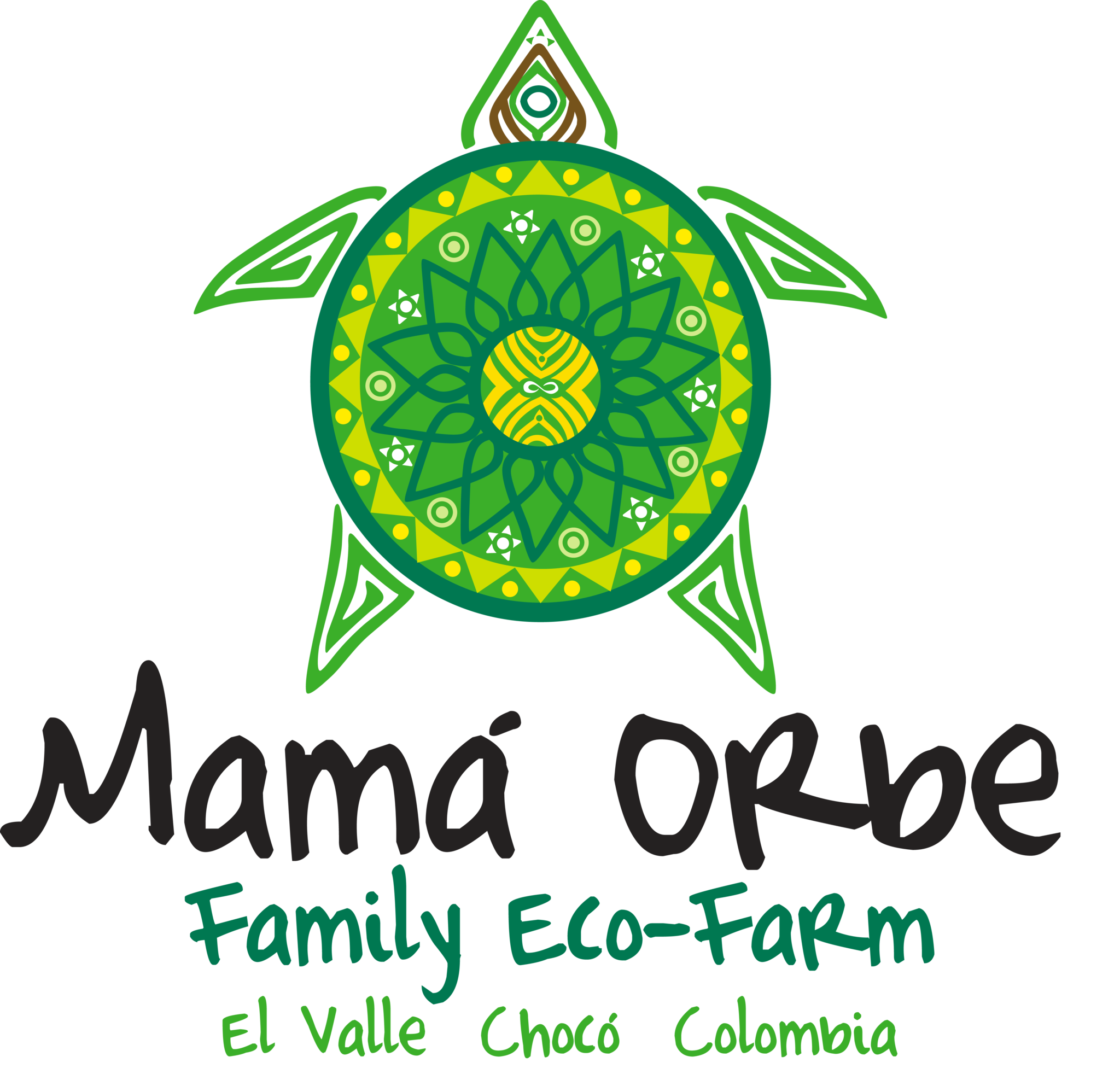 Mama Orbe Family Eco Farm