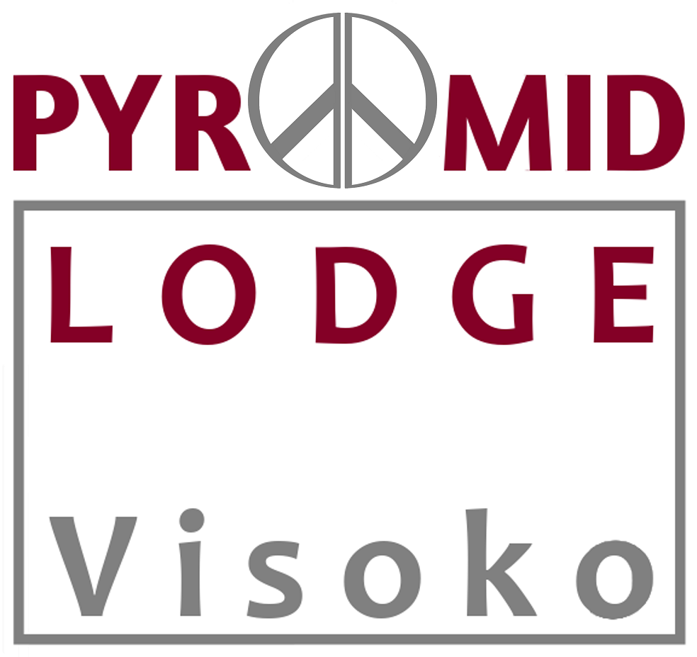 Pyramid Lodge