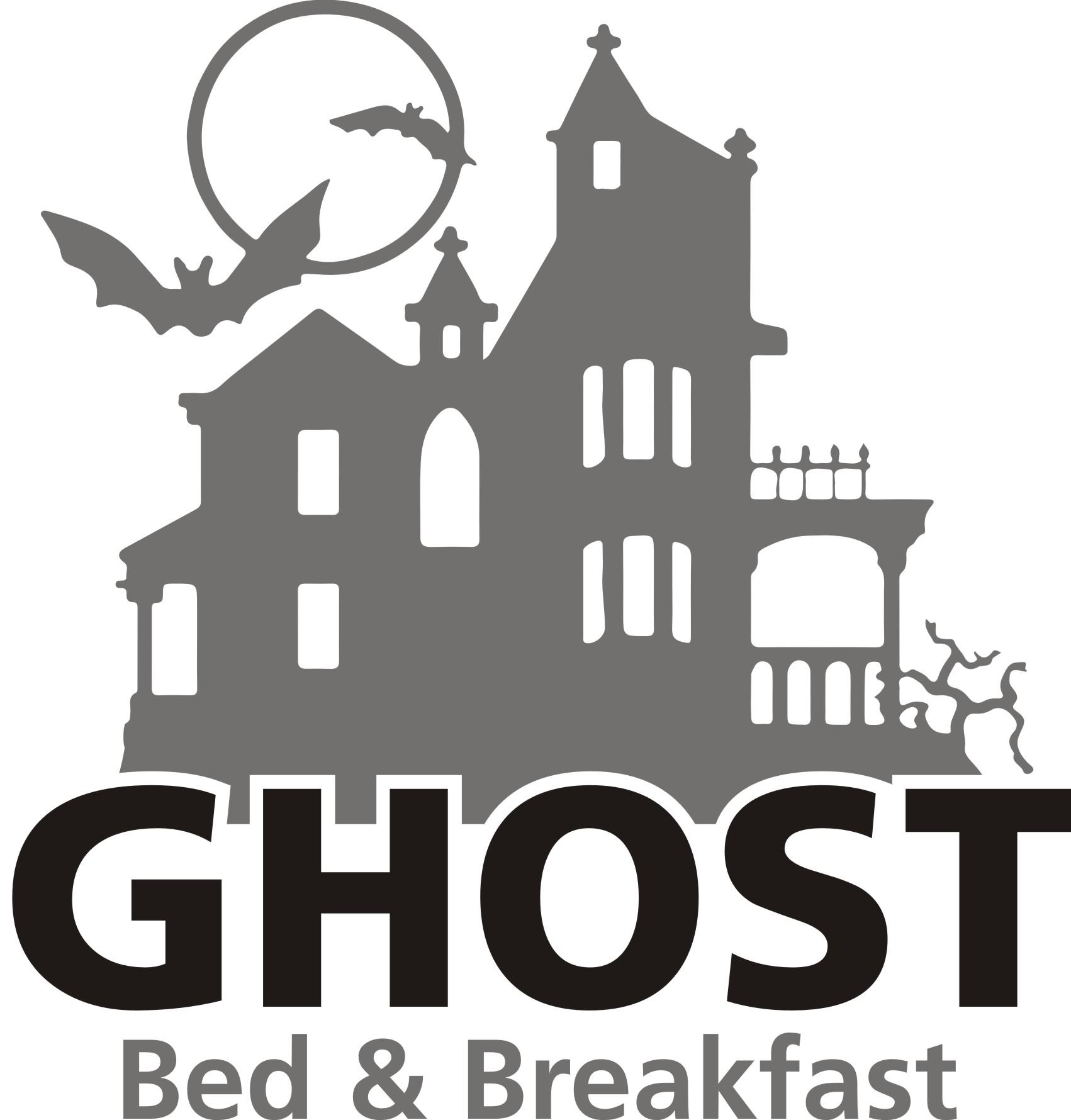 B&B Ghost Nakvyné