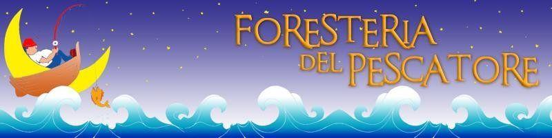 Foresteria Del Pescatore