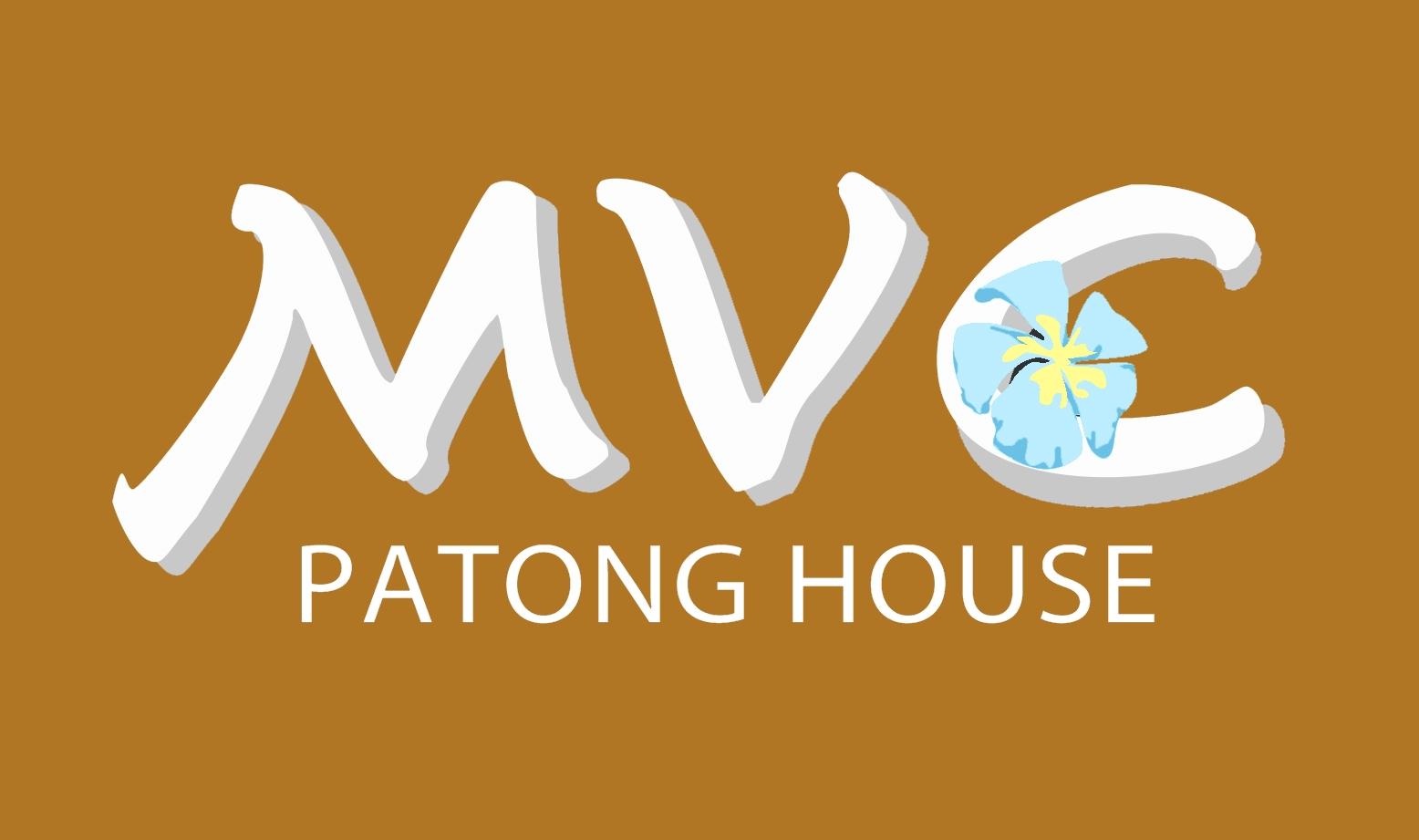MVC パトン ハウス