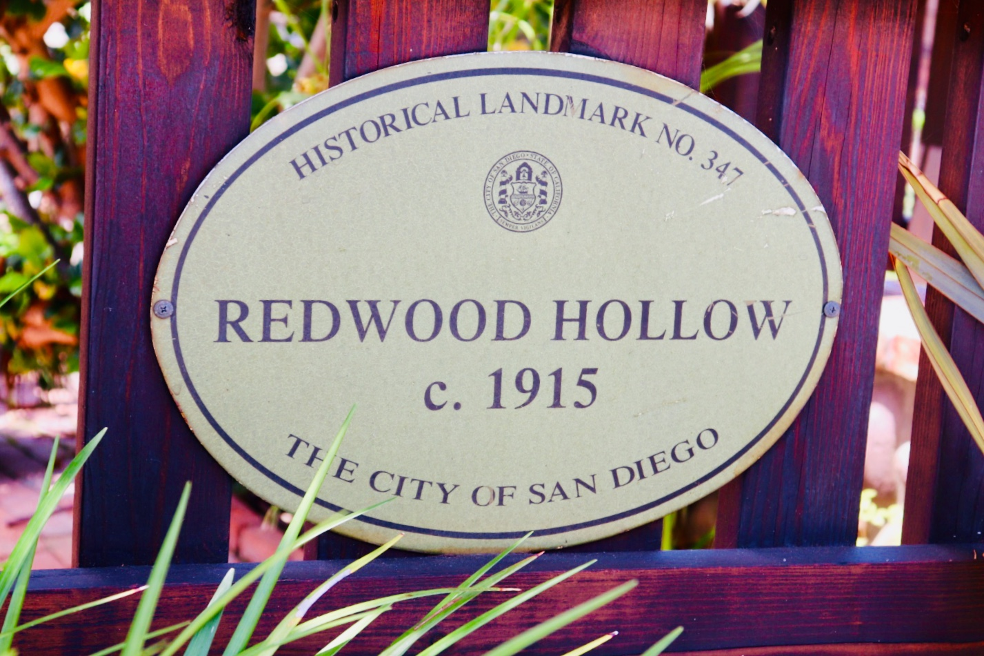 Redwood Hollow Cottages